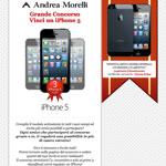 Social Contest: Andrea Morelli, LiuJo, Alviero Martini, Roberto Cavalli, Byblos.