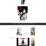 ITMagazine.fm - Fashion, Beauty, Photography, Art & Music